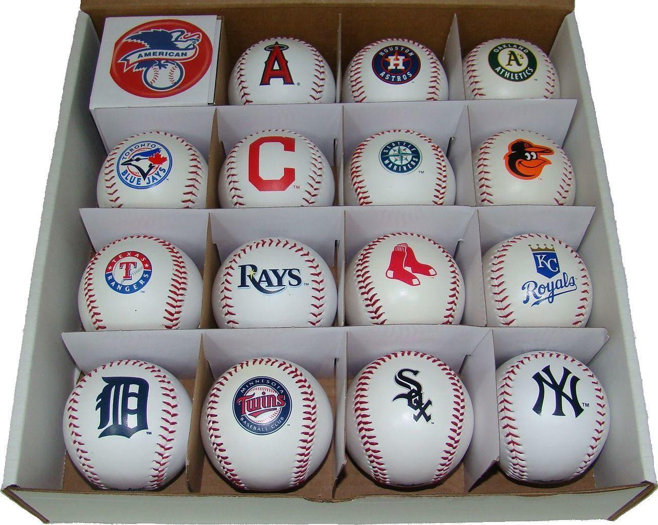 66d1f270546 All 30 MLB Teams Rawlings