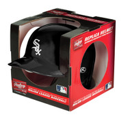 Chicago White Sox MLB Rawlings Replica MLB Baseball Mini Helmet