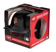 San Francisco Giants MLB Rawlings Replica MLB Baseball Mini Helmet