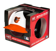 Baltimore Orioles MLB Rawlings Replica MLB Baseball Mini Helmet