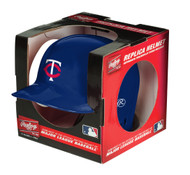 Minnesota Twins MLB Rawlings Replica MLB Baseball Mini Helmet