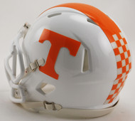 Tennessee Volunteers Vols 2015 Revolution SPEED Mini Helmet