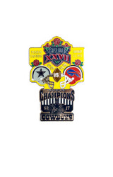 Super Bowl XXVII (27) Commemorative Lapel Pin
