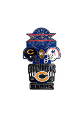 Super Bowl XX (20) Commemorative Lapel Pin
