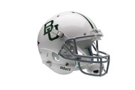 Baylor Bears Alternate White Schutt Full Size Replica XP Football Helmet