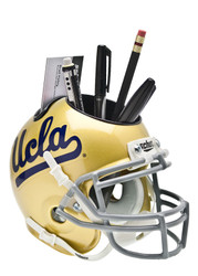 UCLA Bruins Mini Helmet Desk Caddy by Schutt