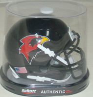 Incarnate Word Cardinals Schutt Mini Authentic Football Helmet