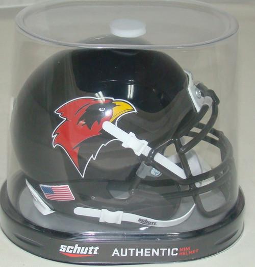 Incarnate Word Cardinals Schutt Mini Authentic Football Helmet