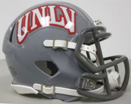 UNLV Runnin Rebels NCAA Riddell SPEED Mini Helmet