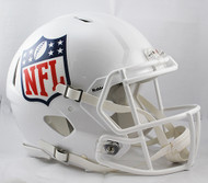 NFL Shield NEW Riddell Full Size Authentic SPEED Helmet