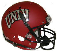 UNLV Runnin Rebels Alternate Red Schutt Full Size Replica XP Football Helmet