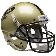 Purdue Boilermakers Schutt Full Size Replica Helmet