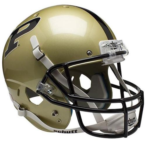 Purdue Boilermakers Schutt Full Size Replica XP Football Helmet