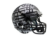 South Florida Bulls Alternate Wounded Warrior Schutt Full Size Replica Helmet