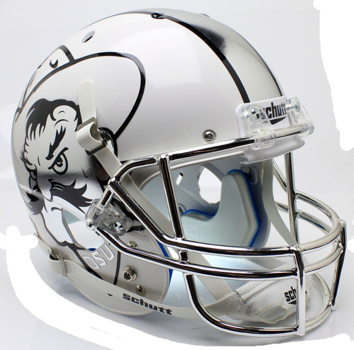 Oklahoma State Cowboys Icy Pistol Pete Schutt Full Size Replica XP Football Helmet