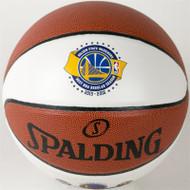 Spalding NBA Golden State Warriors Best Regular Season Limited Edition Basketball