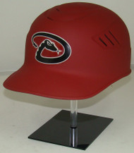 Arizona Diamondbacks Matte Red Rawlings Coolflo NEC Full Size Baseball Batting Helmet