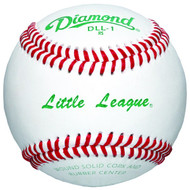Diamond Little League Baseballs (Dozen) DLL-1