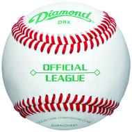 Diamond Official League Duracover Baseballs (Dozen) DBX