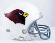 Arizona Cardinals 1960-2004 Throwback Riddell Mini Helmet