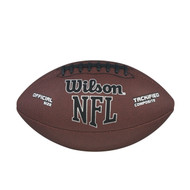 NFL ALL PRO COMPOSITE FOOTBALL WTF1455 - OFFICIAL (Unboxed)