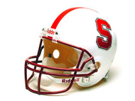 Stanford Cardinals Riddell Full Size Replica Helmet