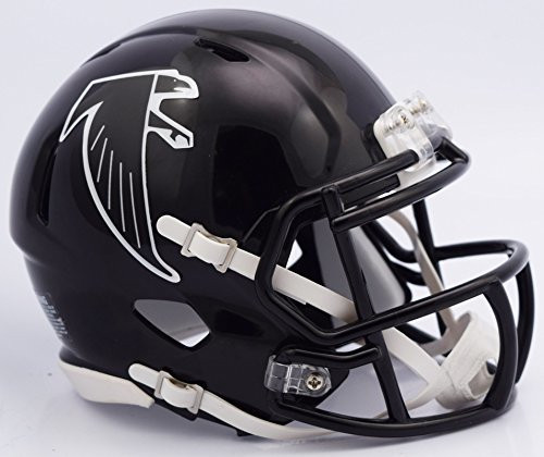 2016 TRIBUTE Riddell Speed Mini Helmet ATLANTA FALCONS