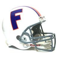 Florida Gators Throwback 1966 Riddell Full Size Replica Helmet