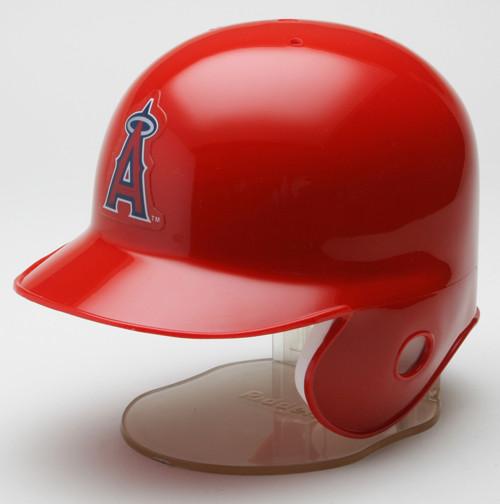 Los Angeles Angels Riddell Replica MLB Baseball Mini Helmet c39a0bd0940