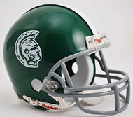 Riddell Michigan State Spartans 1965 Throwback NCAA Mini Football Helmet