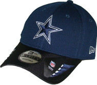 DALLAS COWBOYS New Era 9FORTY NFL ADJUSTABLE BASEBALL HAT / CAP
