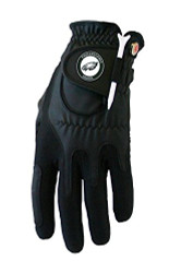 Zero Friction NFL Philadelphia Eagles Black Golf Glove, Left Hand