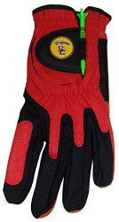 Zero Friction NCAA USC Trojans Red Golf Glove, Left Hand