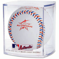 Rawlings 2017 MLB All‑Star Game Logo Baseball with Case