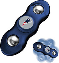 New England Patriots Flik Fidget Spinner Toy