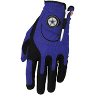Zero Friction NFL Dallas Cowboys Blue Golf Glove, Left Hand