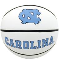 "North Carolina Tar Heels Official Full Size 29.5"" Autograph Basketball"