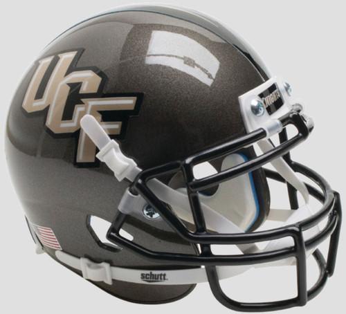 UCF Knights Schutt Authentic Mini Football Helmet