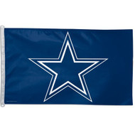 Dallas Cowboys 3 x 5 ft Flag