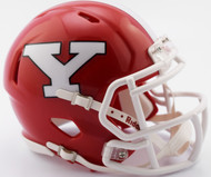 Youngstown State Penguins Revolution SPEED Mini Helmet