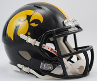 Iowa Hawkeyes Revolution SPEED Mini Helmet