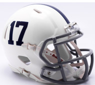 Penn State Nittany Lions 2017 NCAA Revolution SPEED Mini Helmet
