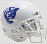 Georgia State Panthers Alternate White Schutt Mini Authentic Helmet