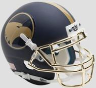 Georgia Southern Eagles Alternate Schutt Mini Authentic Football Helmet