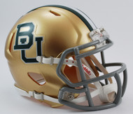 Baylor Bears Revolution SPEED Mini Helmet