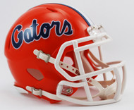 Florida Gators Revolution SPEED Mini Helmet