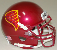 Iowa State Cyclones Aternate Schutt Authentic Mini Helmet