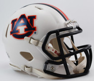 Auburn Tigers NCAA Riddell Speed Mini Helmet