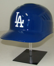 Los Angeles Dodgers Rawlings NEC Coolflo Full Size Baseball Batting Helmet
