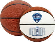 Rawlings Villanova Wildcats 2018 NCAA National Champions Mini Basketball